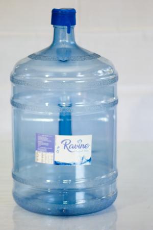 Rvaine 18.9L Dispenser refill